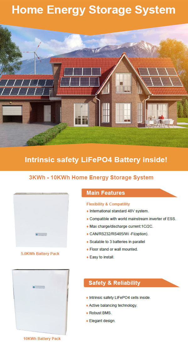 superpack's ESS energy storage system